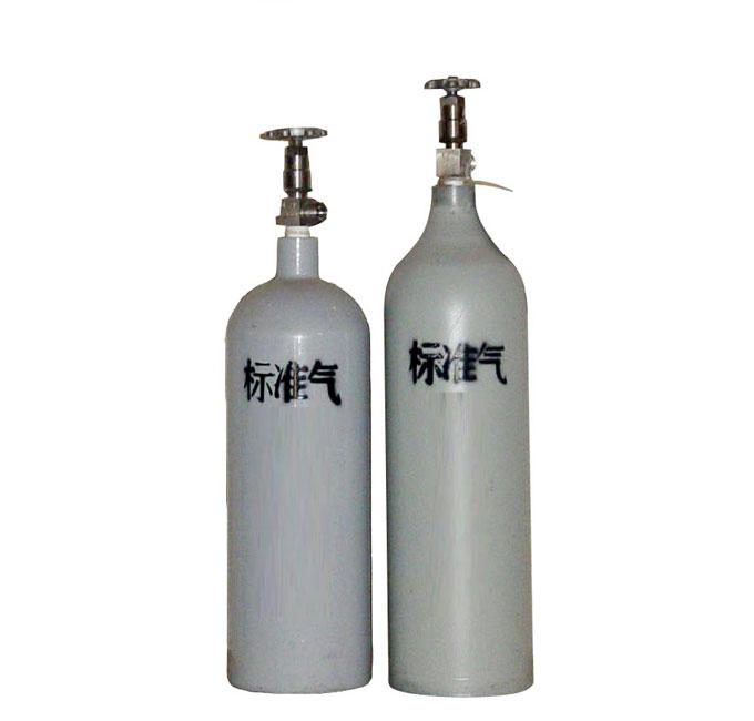 標準混合氣體