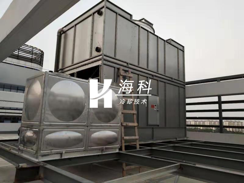 真空炉专用闭式冷却塔