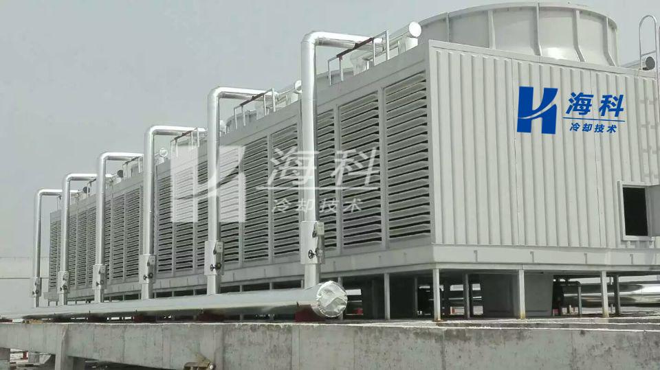 中央空调专用开式冷却塔-无锡新濠天地冷却技术有限公司