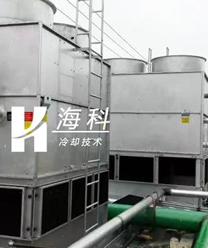 高频电炉用闭式冷却塔-无锡新濠天地冷却塔技术有限公司
