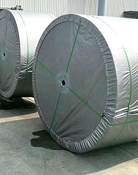 PVC PVG整芯阻燃輸送帶