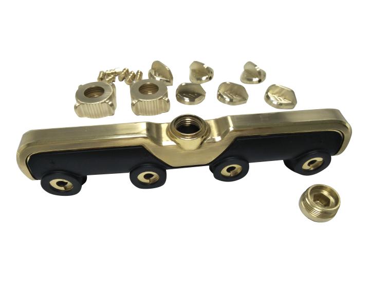 金属模型加工