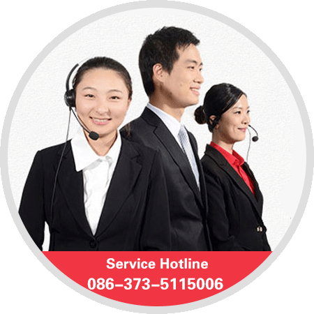 FULL-TIME CUSTOMER SERVICE,INTIMATE SERVICE,<p>ALL ROUND, THE WHOLE PROCESS,ONE STOP SERVICE </p>