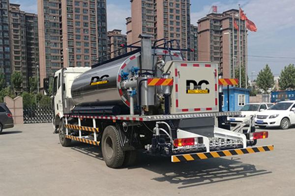 Henan dingcheng highway maintenance equipment co. LTD