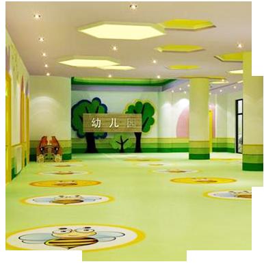幼儿园3M异味抑制剂治理