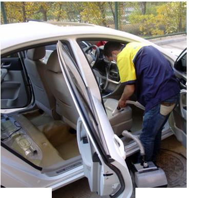 汽车3M异味抑制剂甲醛治理