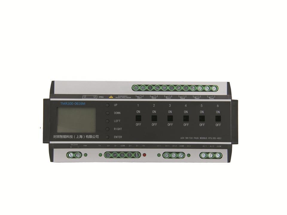 TMR300-0616M照明开关模块