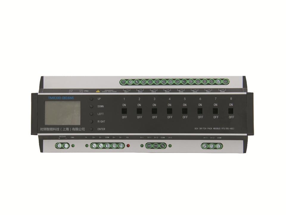 TMR300-0816M照明开关模块