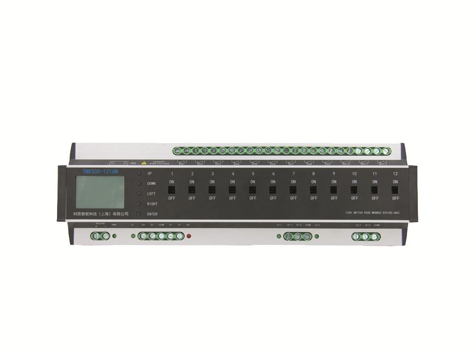 TMR300-1216M照明开关模块