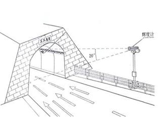 隧道照明方案