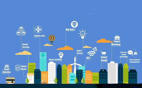 智慧路灯助力传统路灯产业升级,为智慧城市点亮科技之路