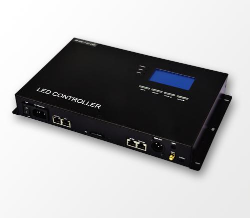TN-500LED景观照明总控器