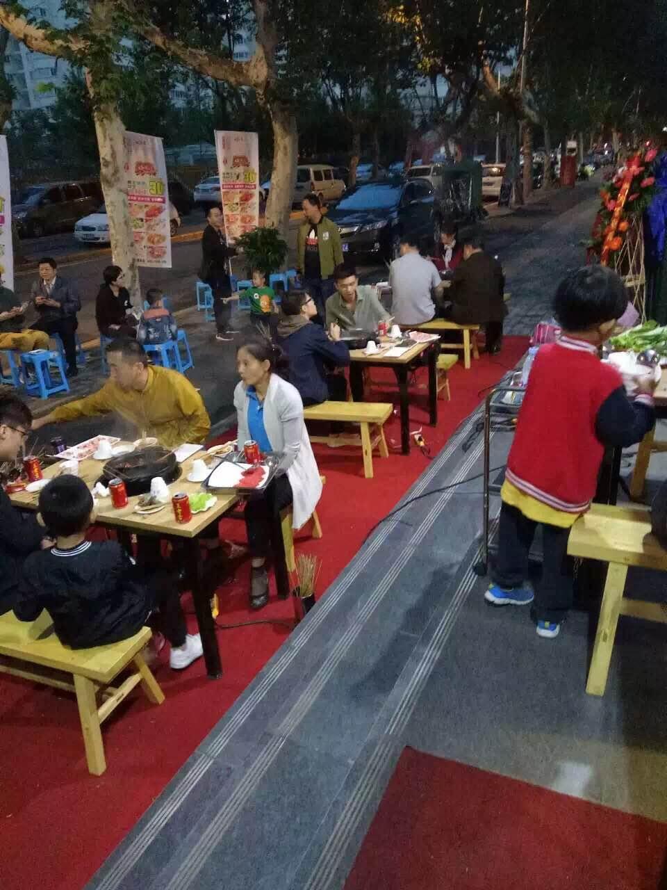 中国人到底对火锅是多么热爱-成都蜀香坊餐饮