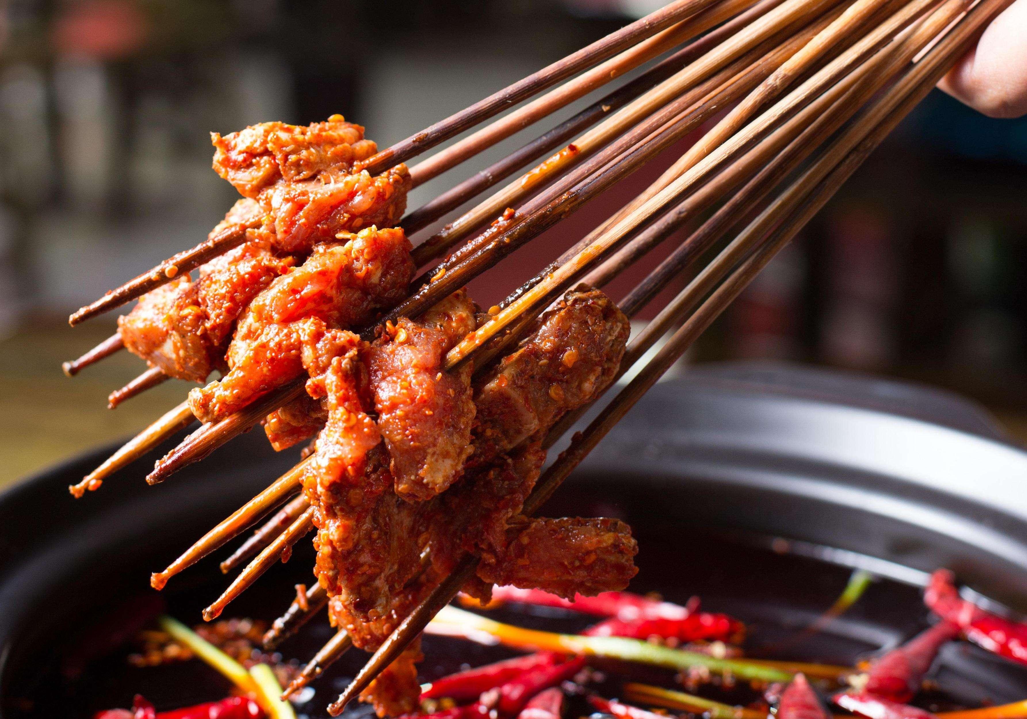 串串香火锅店菜品控制的重要性-成都蜀香坊餐饮