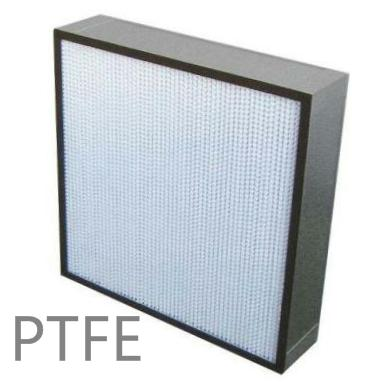 PTFE高效过滤器