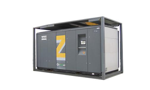 孟泰和你一起了解空压机在各行各业的具体运用