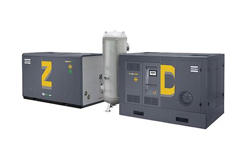 孟泰分析空压机加、卸载供气控制方式问题