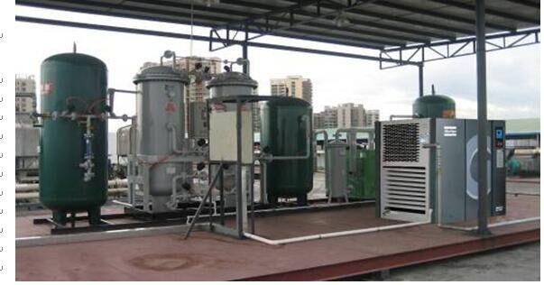 空压机油气分离器滤芯使用需要注意的问题