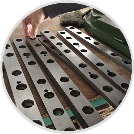 集精密刀具模具研发、生产、销售<p>于一体的专业技术型企业</p>