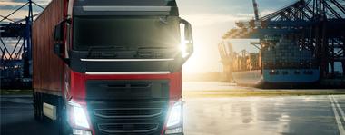 货物运输闭环管理系统