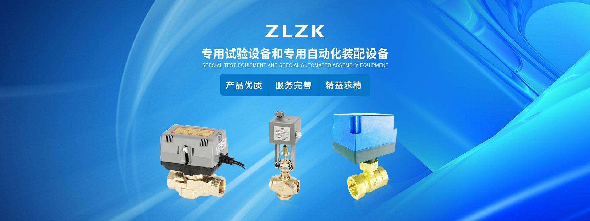 杭州正立自动化控制系统有限公司