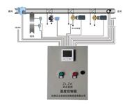 组合式空调机组控制原理及动作说明