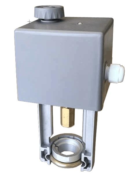 比例积分调节阀 ZLVA-7150阀门驱动器