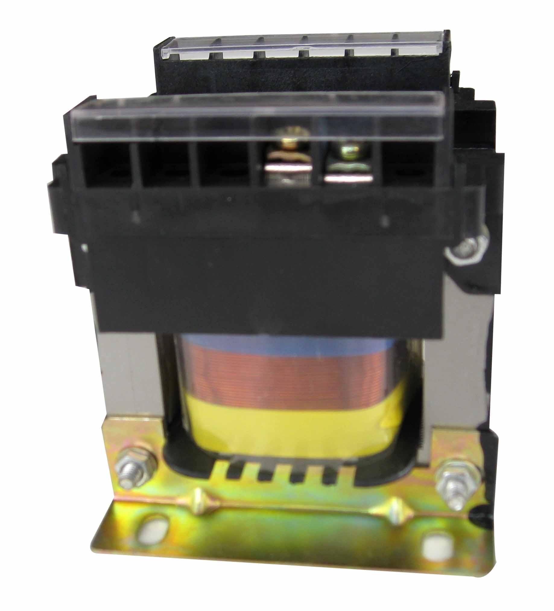 比例积分调节阀ZLBYQ-24电源变压器