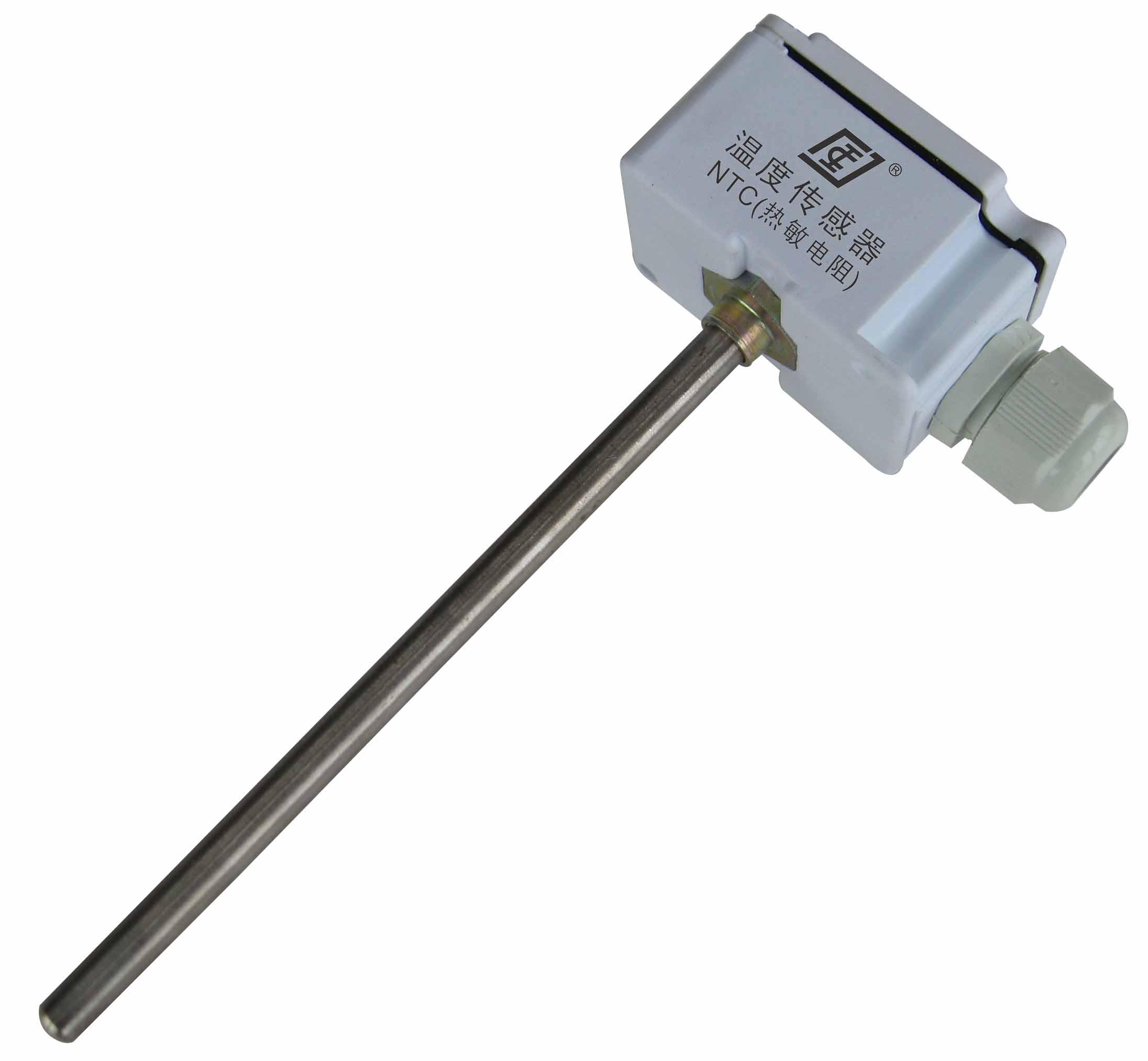 比例积分调节阀 ZLTS-9104温度传感器