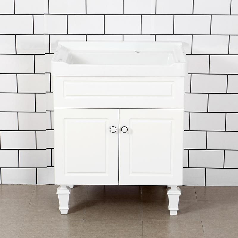 福建洁强跟你分享石英石洗衣池的优点有哪些