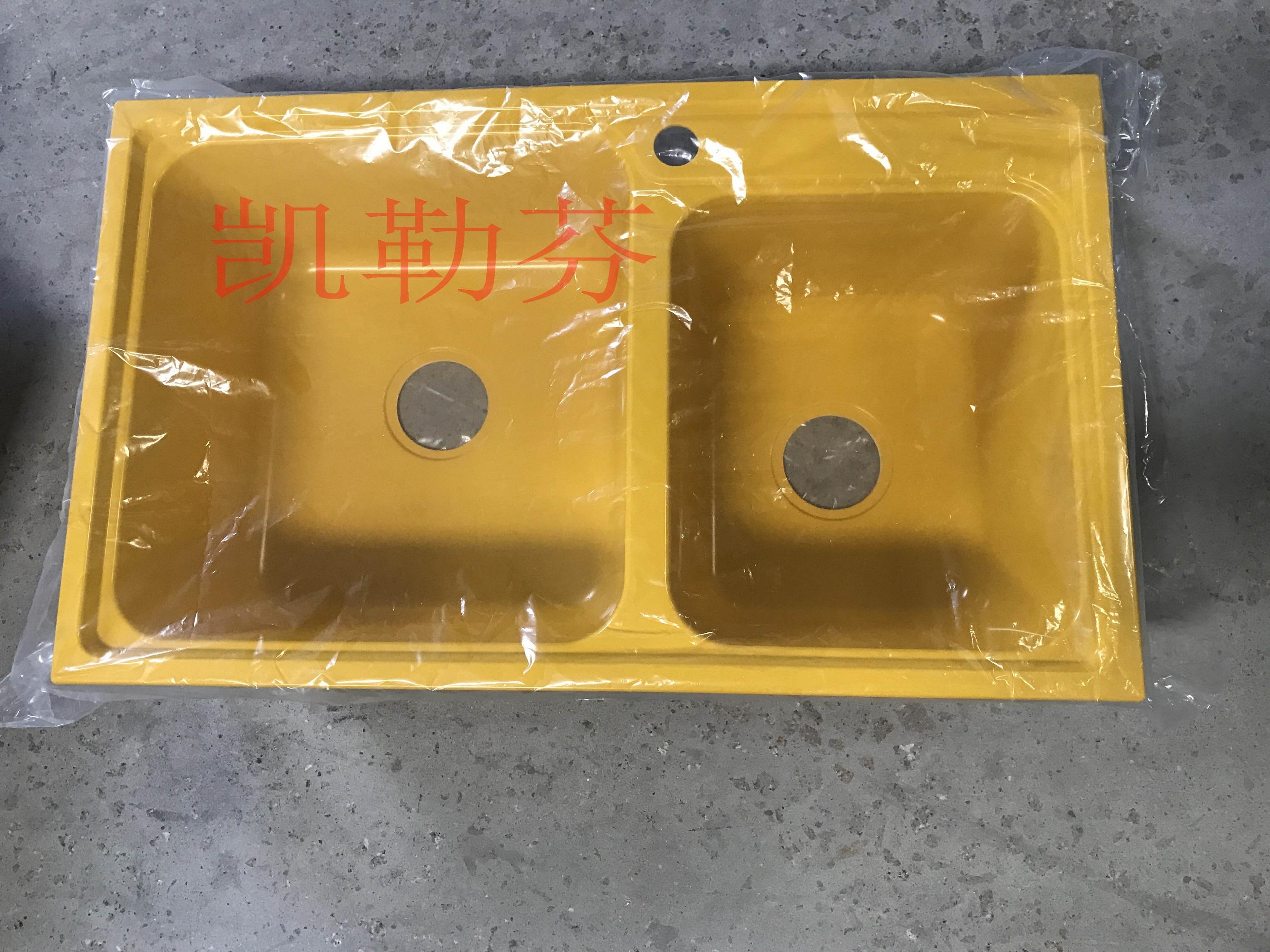 解决福建玻璃钢制品针孔/孔洞的办法