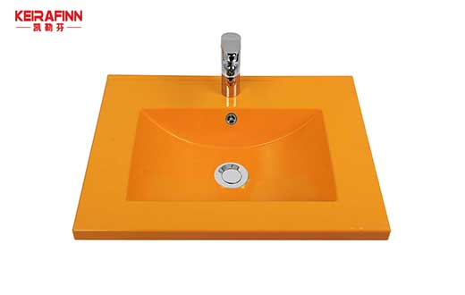 SMC玻璃钢洗手盆