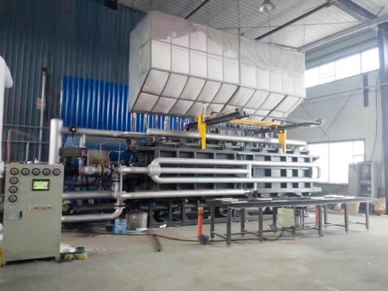 长春市恒通节能建筑保温材料有限公司