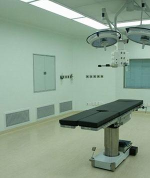 手术室系统工程