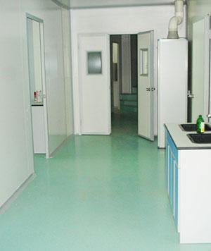 实验室案例