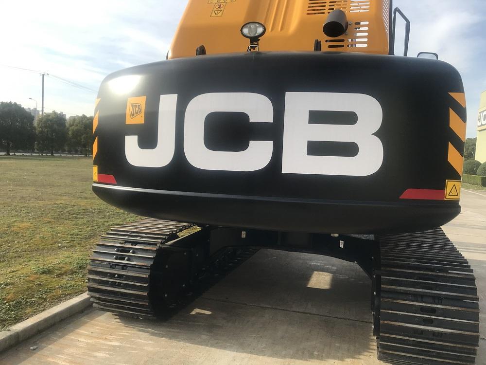 全新JCB210/230