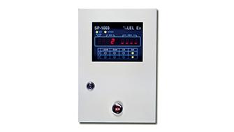 华瑞SP-1003系列多通道壁挂式报警控制器