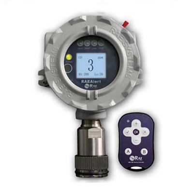 FGM-3100RAEAlert LEL 可燃气体检测仪