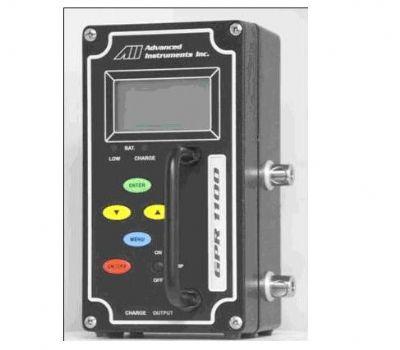 美国AII便携式氧气分析仪 GPR-1100