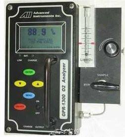 美国AII便携式微量氧气分析仪 GPR-1300