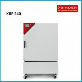 BINDER宾德恒温恒湿箱KBFP240