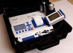 ecom-EN2-F手提箱式烟气分析仪