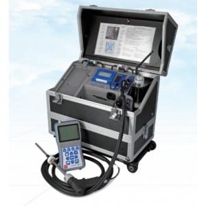 德国益康 J2KN TECH 便携式红外多功能烟气分析仪