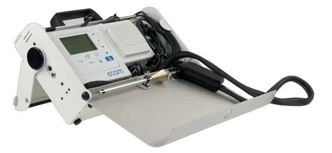 德国益康CL2烟气分析仪