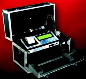 德国 rbr JN 综合型烟气分析仪
