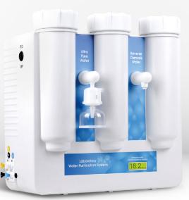 Smart-S15基础型超纯水机