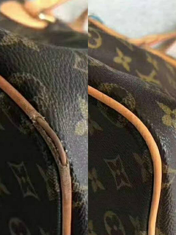 鞋包护理技巧!