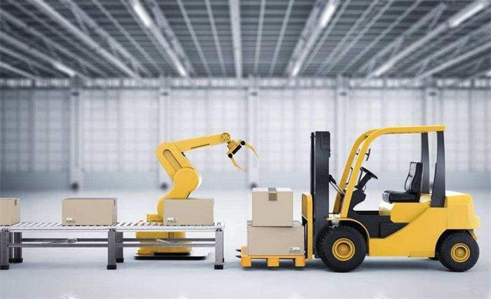 搬运机器人培训介绍