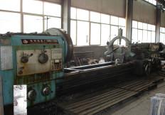 拉丝机设备厂房