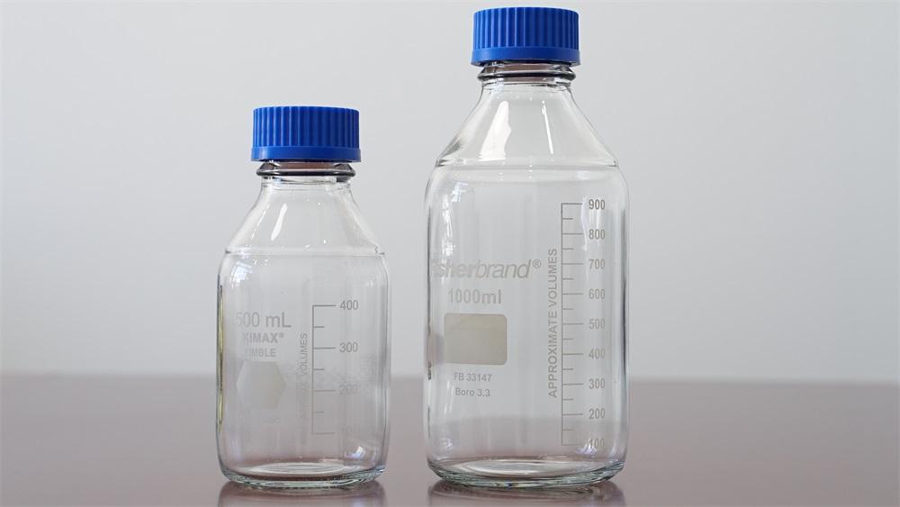 液相试剂瓶